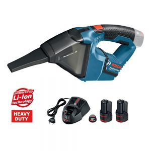 Bosch GAS 12V-LI Set