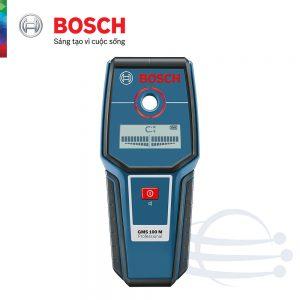 Máy dò kim loại Bosch GMS 100