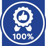 Hàng chính hãng 100%