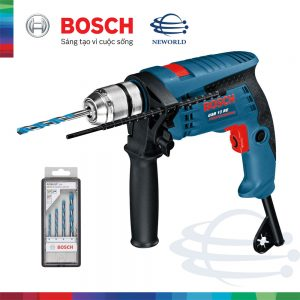 Khoan Bosch GSB 13 RE solo