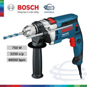 Máy khoan động lực Bosch GSB 16 RE cải tiến