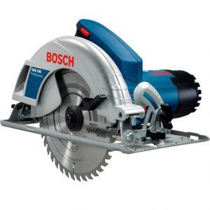 Máy cưa đĩa Bosch GKS-190
