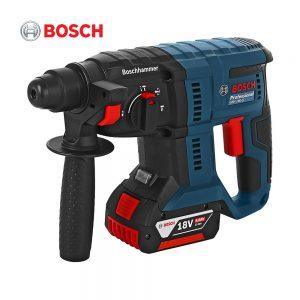Máy khoan búa dùng pin Bosch GBH 180-Li