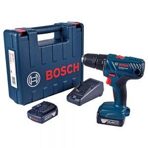 Máy khoan vặn vít dùng pin Bosch GSR 140-LI Professional