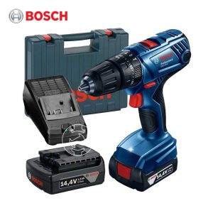Máy khoan vặn vít dùng pin Bosch GSB 140 LI