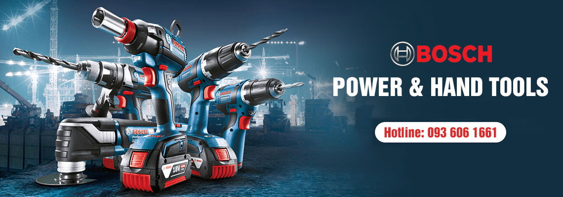 banner power tools