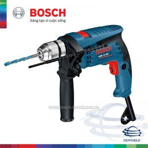 Máy khoan động lực Bosch GSB 13 RE (650W)