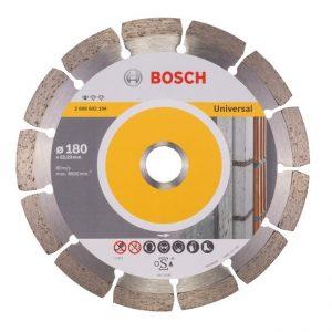 Lưỡi cắt đá bê tông Bosch