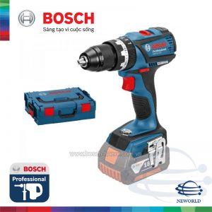 Bosch GSB 18V-EC Bare